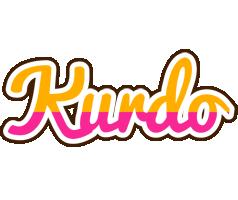 Kurdo smoothie logo