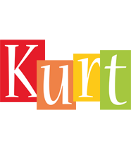 Kurt colors logo