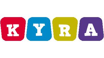 Kyra kiddo logo