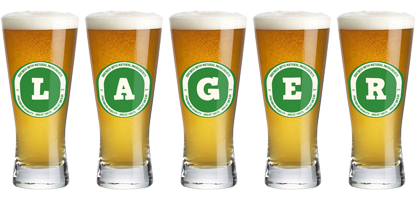 LAGER logo effect. Colorful text effects in various flavors. Customize your own text here: http://www.textGiraffe.com/logos/lager/
