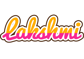 Lakshmi smoothie logo