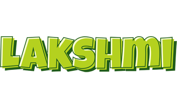 Lakshmi summer logo