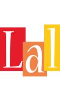 Lal colors logo