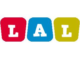 Lal kiddo logo