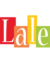 Lale colors logo
