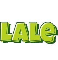Lale summer logo