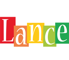 Lance colors logo