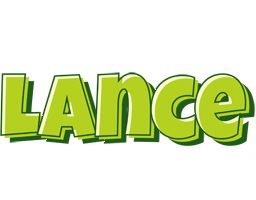 Lance summer logo