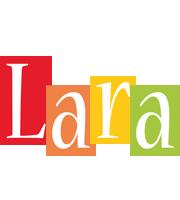 lara text - photo #2