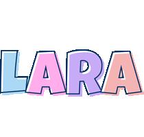 lara text - photo #11