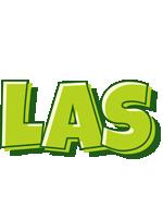 Las summer logo