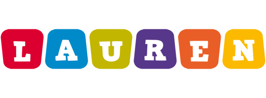 Lauren kiddo logo