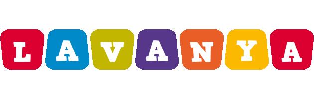 Lavanya kiddo logo