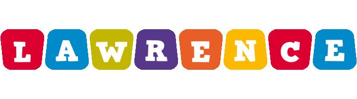 Lawrence kiddo logo