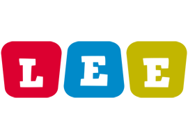 Lee kiddo logo