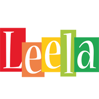 Leela colors logo
