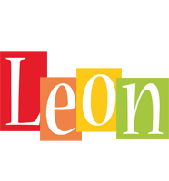 Leon colors logo