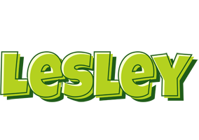 Lesley Logo | Name Logo Generator - Smoothie, Summer ...