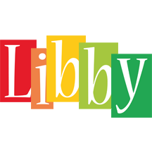 Libby colors logo