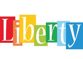 Liberty colors logo