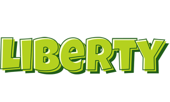 Liberty summer logo