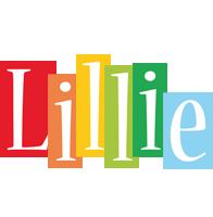 Lillie colors logo