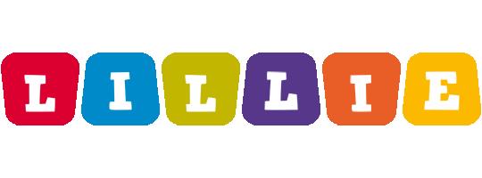 Lillie kiddo logo
