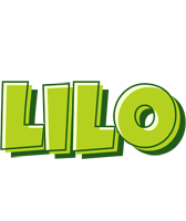 Lilo summer logo
