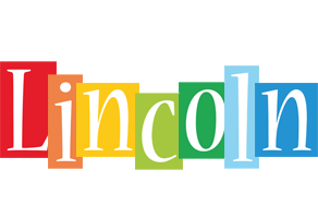 Lincoln colors logo