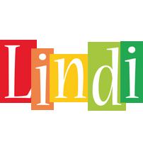 Lindi colors logo