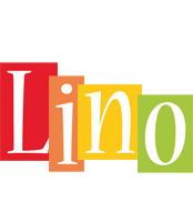 Lino colors logo