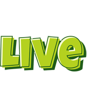 Live summer logo