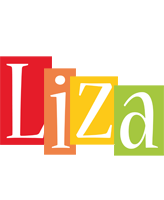 Liza colors logo