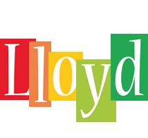 Lloyd colors logo