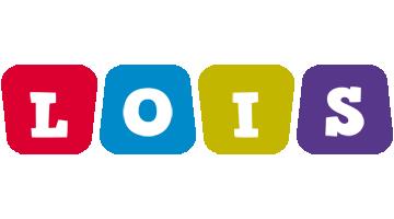 Lois kiddo logo