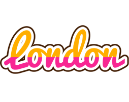 London smoothie logo