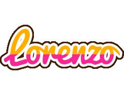 Lorenzo smoothie logo
