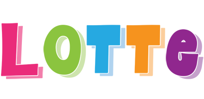 Lotte Name