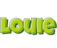 Louie summer logo