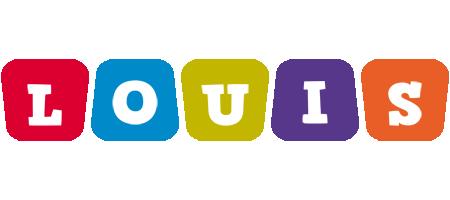 Louis kiddo logo