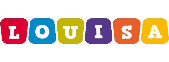 Louisa kiddo logo