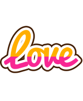 Love smoothie logo