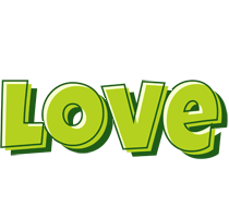 Love summer logo