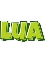 Lua summer logo