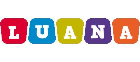 Luana kiddo logo