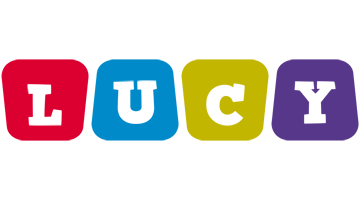 Lucy kiddo logo