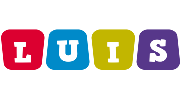 Luis kiddo logo