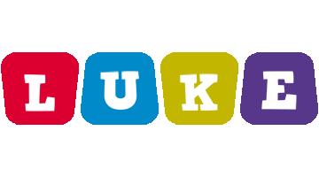 Luke kiddo logo