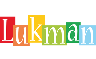 Lukman colors logo