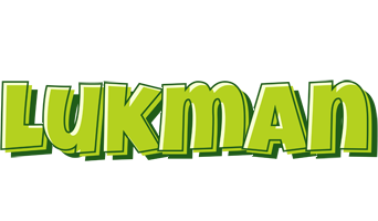Lukman summer logo